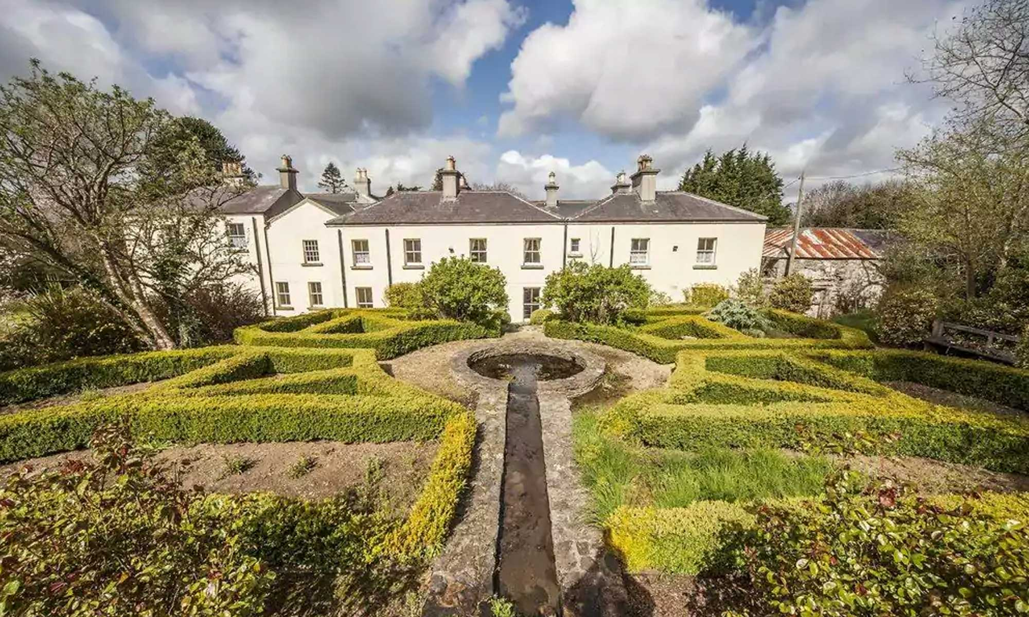 Bed And Breakfast Aughrim Wicklow